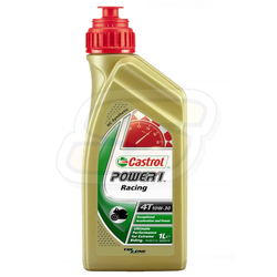 Olej 10W30 Castrol Power1 Racing