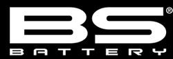 Logo BS Battery